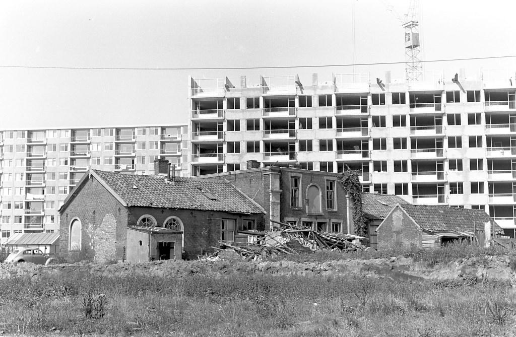 Hoogheem in september 1969. (Foto: Beeldbank Heemkunde Boxtel, Jan van Oploo)   | Fotonummer: 0224e7
