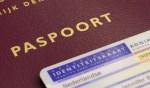 Technisch probleem in productieproces paspoort en identiteitskaart