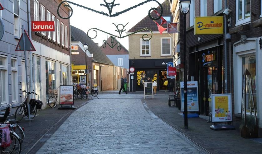 De winkels in Boxtel mogen als zij een ontheffing aanvragen twee uur langer open zijn op zon- en feestdagen.   | Fotonummer: 72b75f