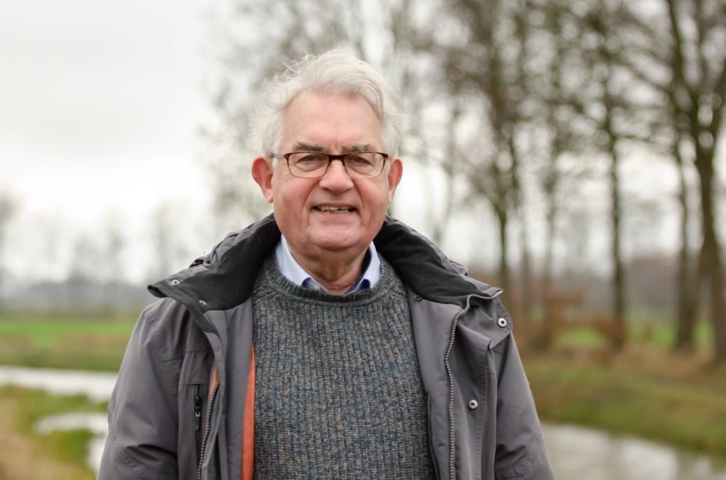 Lijst 2, nummer 50 Gerrit Janssen Foto: Waterschap Aa en Maas © MooiGestel