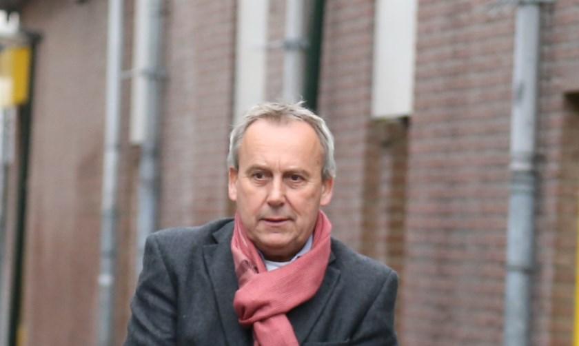 Herman van Wanrooij gaat in 2020 tóch door als wethouder.   | Fotonummer: 8cfb81