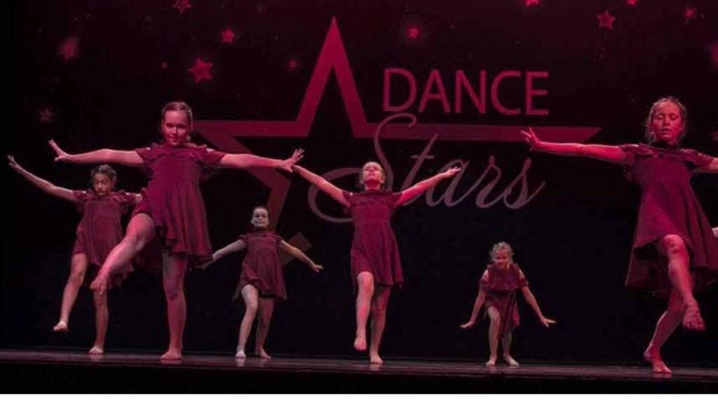 Foto: Dance Action © MooiGestel