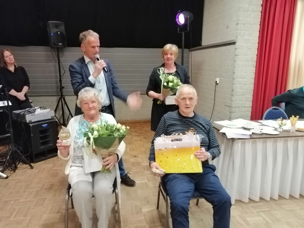Foto: Seniorenvereniging 'Helpt Elkander' © MooiGestel