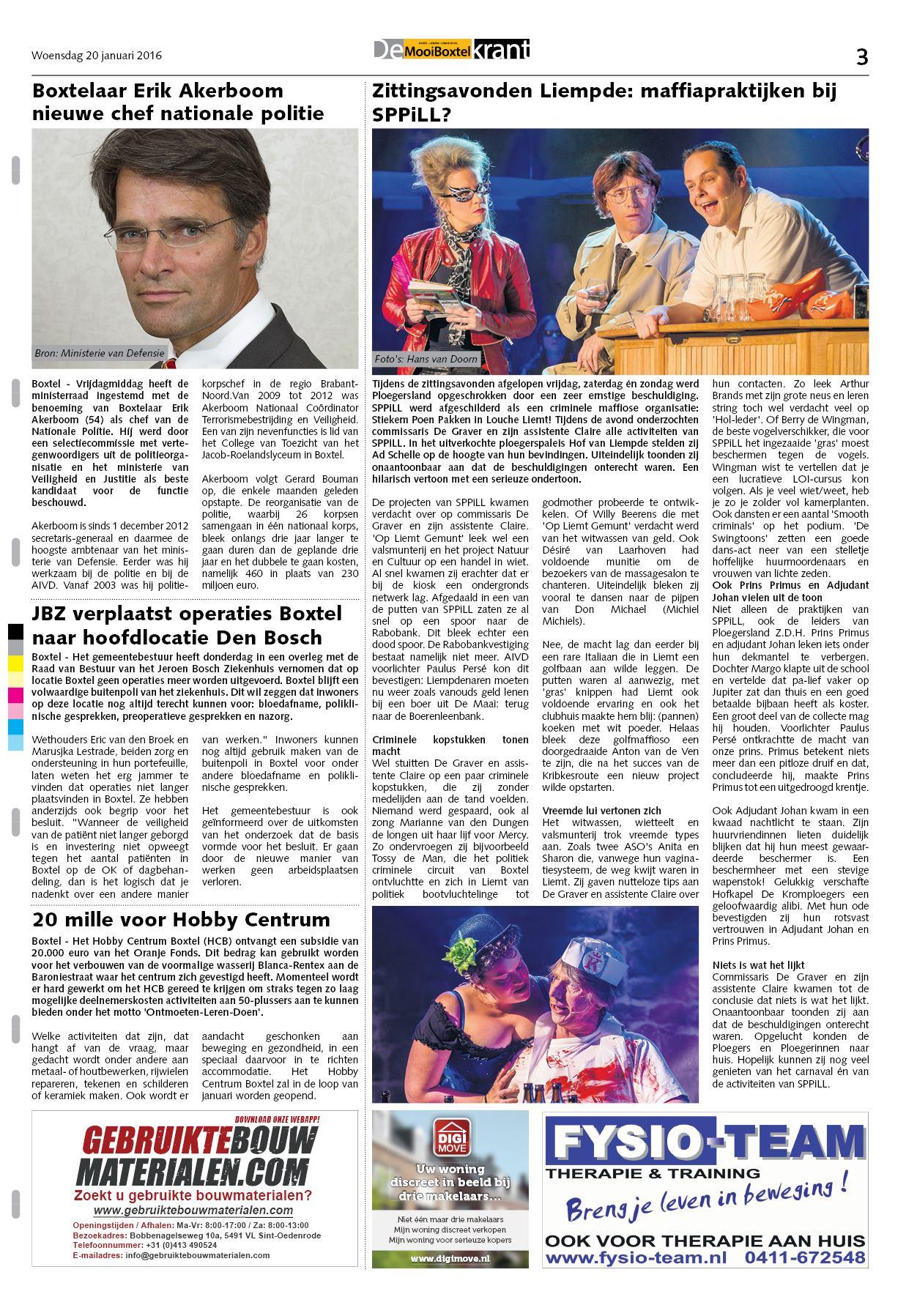 Demooiboxtelkrant 20 Januari 2016