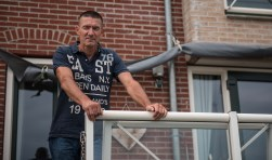 Willem Hoogenraad is fulltime evangelist.