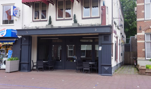 New DeMooiRooiKrant - Café 't Pumpke wordt De Kroeg &DQ76