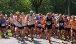 Uitslagen Rooise Crosslopen