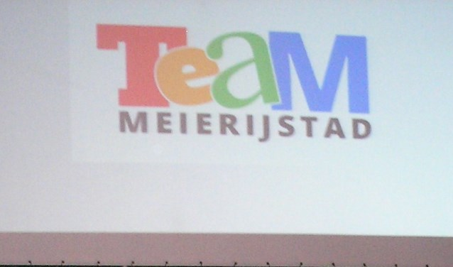 Vertegenwoordigers van Team Meijerijstad    | Fotonummer: e9c69a