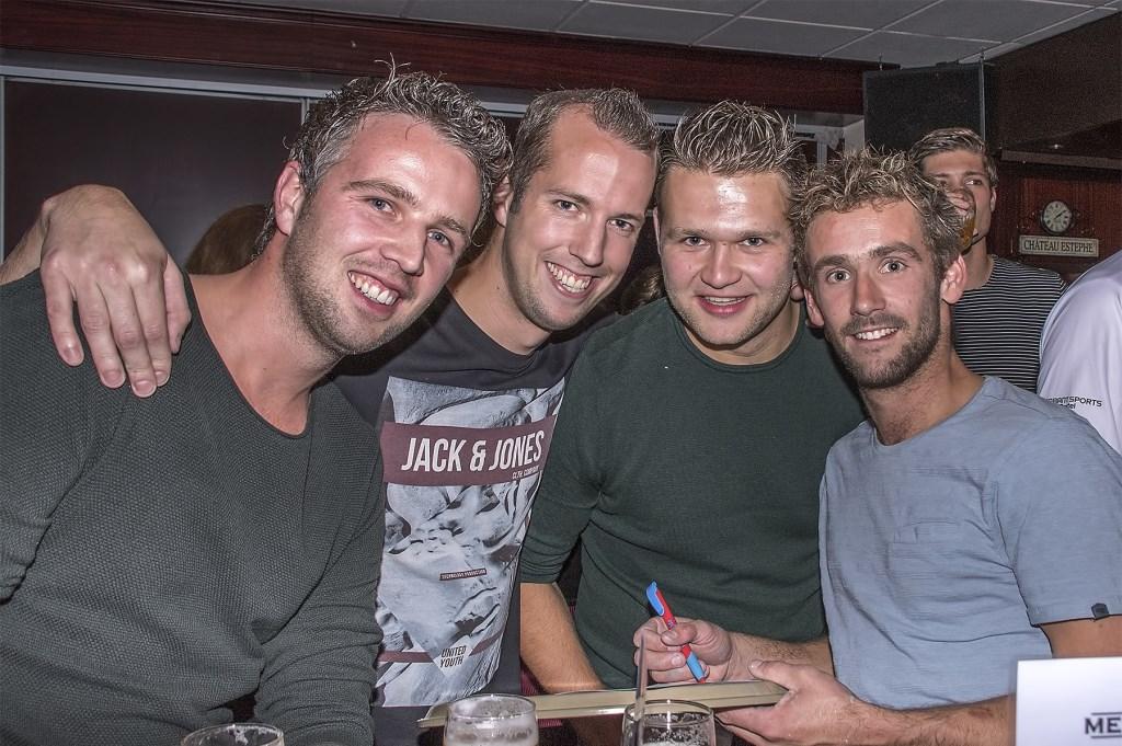 Foto: Wil van der Linden © MooiRooi