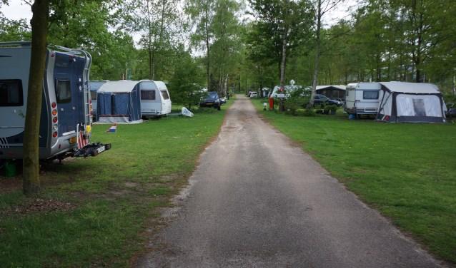 NCC camping 't Roois klumpke  | Fotonummer: 014433
