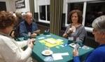 Bridgedrive in de Beckart: 140 deelnemers