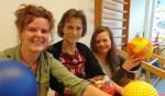 Op de koffie bij Kinder-Jeugd Fysiotherapie Sint-Oedenrode