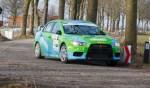 Keurig resultaat in Zuiderzee Rally