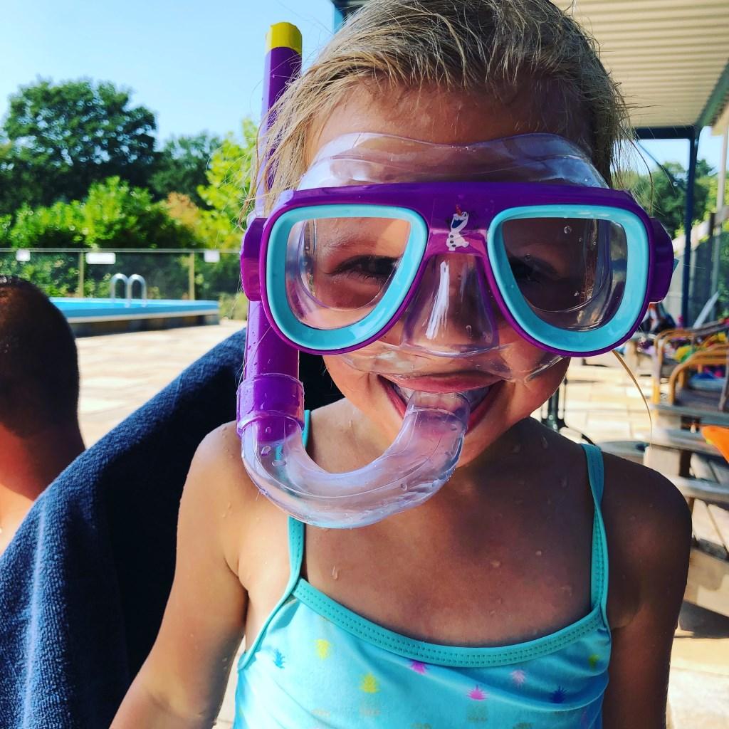 Snorkeltijd! Foto; Anne van Beers Foto: Anne van Beers © MooiRooi