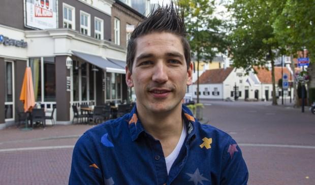 Sander van de Ven  | Fotonummer: 3a9ada
