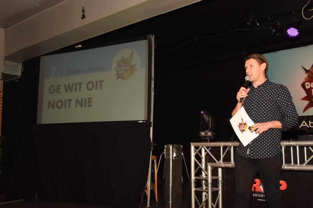 Foto: Hans van den WIjngaard © MooiRooi