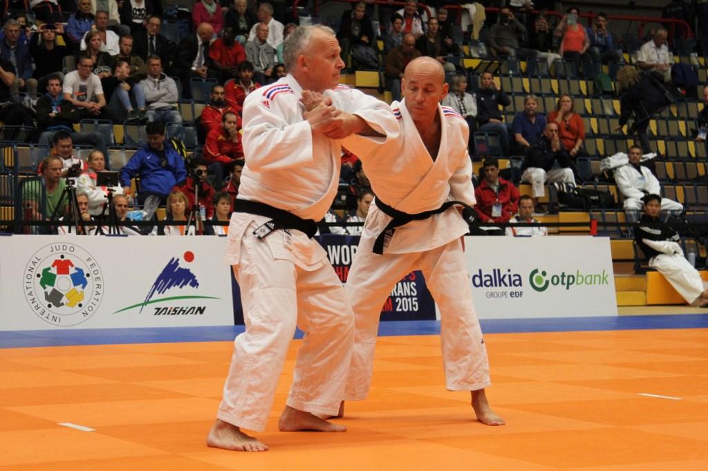 Foto: ippon.judo.pictures.nl.ceesdehaan.haandecees@planet.nl 03161254 © MooiRooi