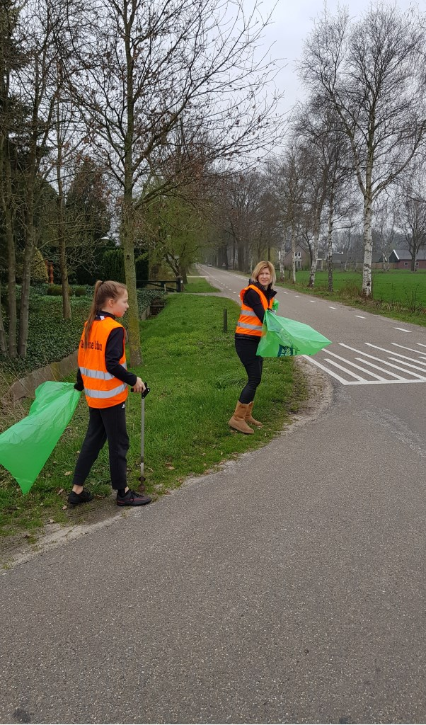 Foto: buurtvereniging 't Everse © MooiRooi