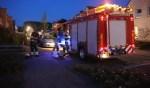 Rookmelder zet brandweer in beweging