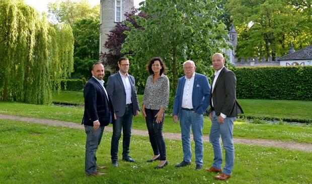 De politici van LOKAAL Meierijstad      Fotonummer: a9c32c