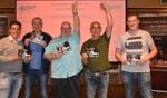 Rooienaar plaatst zich voor finale NK poker