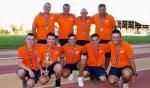 Weer WK-brons voor Rooise visser