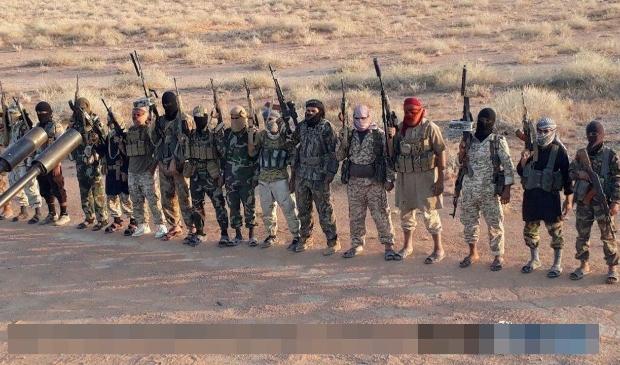 Midden in de coronacrisis voert ISIS in Syrië meer dodelijke acties en brute executies uit