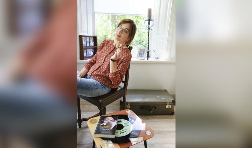 Schrijfster Annemarie van Heijningen: 'Van dit boek was ik een zondag volledig van de leg'