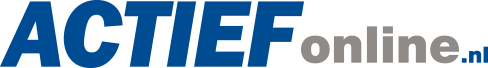 Logo actiefonline.nl
