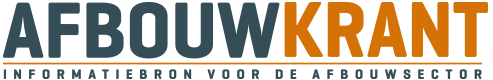 Logo afbouwkrant.nl