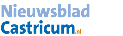 Logo nieuwsbladcastricum.nl
