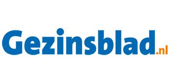 Logo gezinsblad.nl