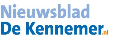 Logo nieuwsbladdekennemer.nl