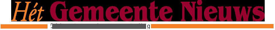 Logo gemeentenieuwsonline.nl