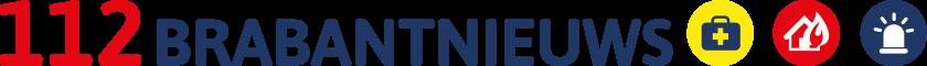 Logo 112brabantnieuws.nl