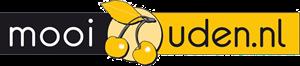 Logo mooiuden.nl