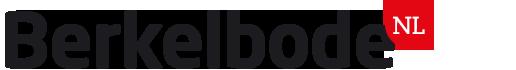 Logo berkelbode.nl