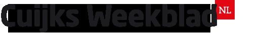 Logo cuijksweekblad.nl