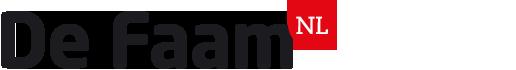 Logo de-faam.nl