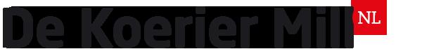 Logo dekoeriermill.nl