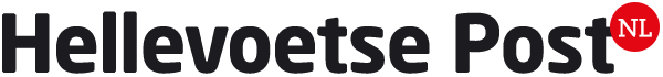 Logo hellevoetsepost.nl