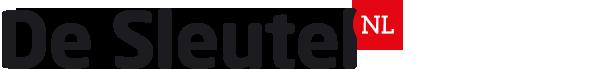 Logo desleuteloss.nl