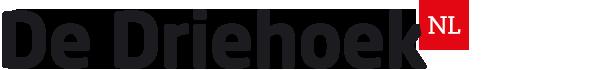 Logo dedriehoek.net