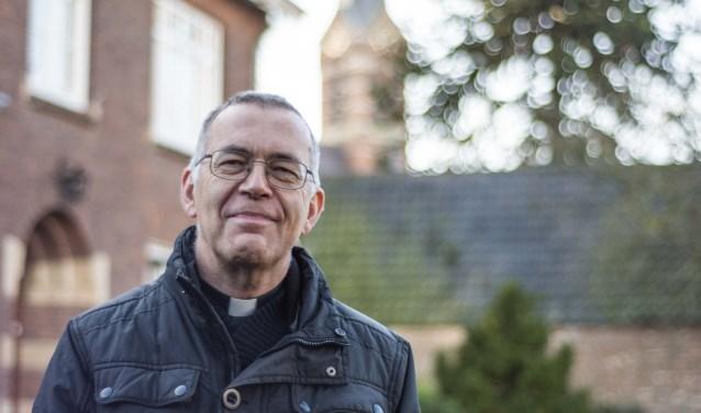 Pastoor Hans de Kort verlaat parochie De Bron.