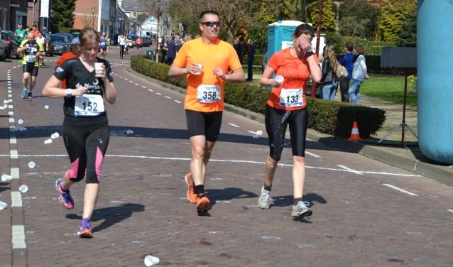 Wie nu begint met hardlopen bij AC Olympia kan binnenkort 5 km aan één stuk afleggen bij de Tien van Halsteren.