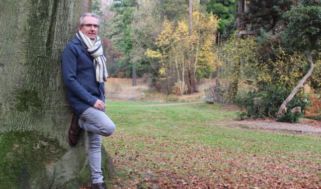 Ron van Hoof brengt op 5 december zijn zesde single uit.