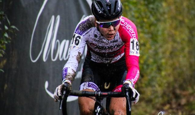 Thalita de Jong naar nieuwe wielerploeg.