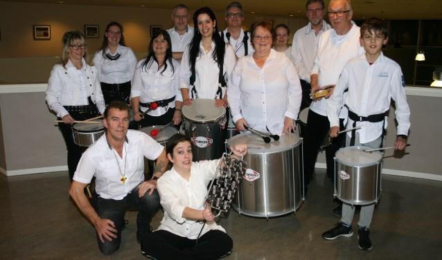 Ook Foligroup speelt  zondag in Woensdrecht.