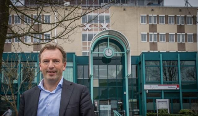Ad Verbogt werd na de gemeenteraadsverkiezingen gevraagd de rol van informateur op zich te nemen.