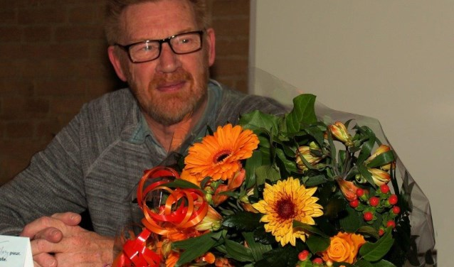 Erelid Jan Suijkerbuijk van TTC de Liefhebbers.